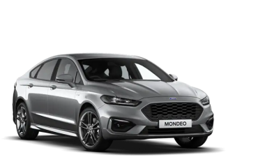 New Mondeo ST-Line Edition 2.0 EcoBlue 150PS