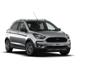 KA+ Active 1.2 Ti-VCT 85PS Manual Motability Offer