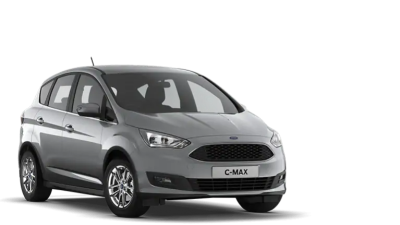 C-MAX Zetec 1.0L EcoBoost 100PS Manual Motability Offer