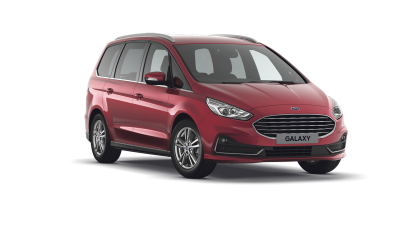 Galaxy Titanium 2.0 EcoBlue 150PS Automatic Motability Offer