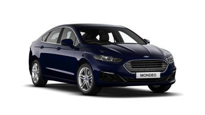 The Mondeo Titanium Edition HEV 2.0L 187PS Automatic  Motability offer