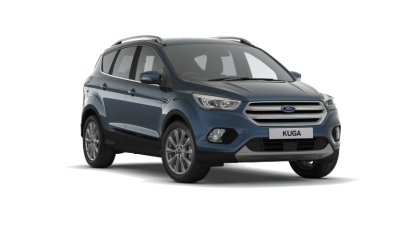 Kuga Titanium Edition 2.0TDCi 150PS FWD Manual Motability Offer