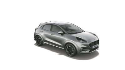 New Puma ST-Line X First Edition 1.0L Ford EcoBoost Hybrid (mHEV) Motability Offer