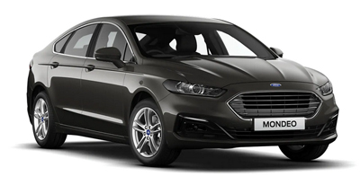 Ford Mondeo Hybrid - Available In Magnetic