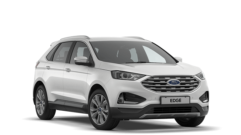 Ford new-edge